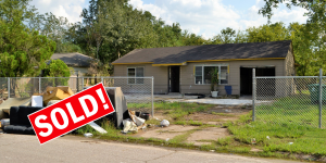 How to sell your home with code violations and without repairs