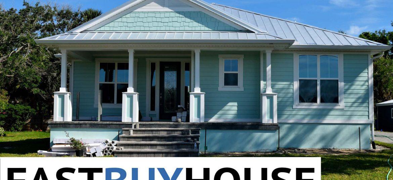 benefits of a cash house buyer like fastbuyhouse.com