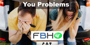 Rental Property Causing You Problems